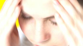 Migrenehjerner sliter