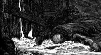 Var den store pesten egentlig pest?