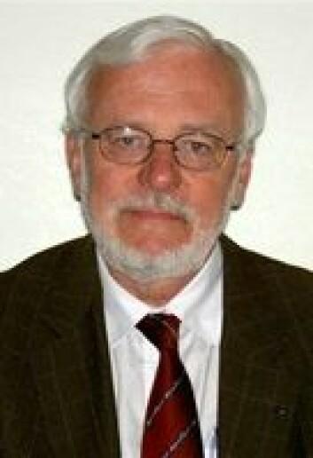Karl-Gösta Nygren (Foto: privat)