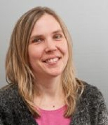 Anne Bøen ved Bioforsk Jord og miljø.