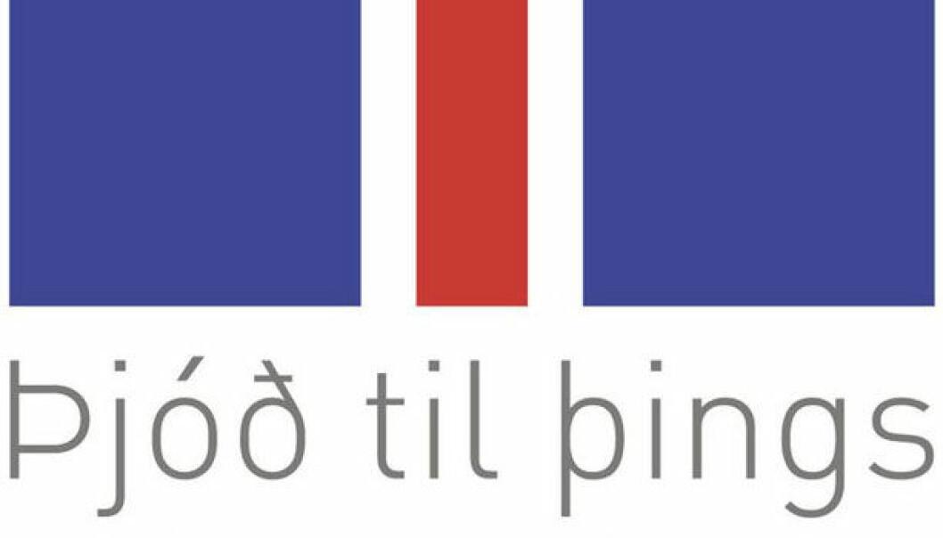 Island prøver ut Facebook-demokrati