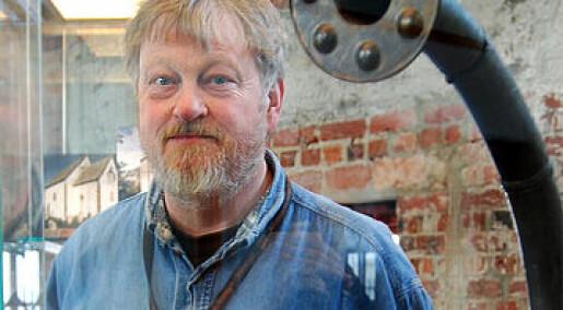 Forskerens favoritt: Bronselurer med dansk gjenklang