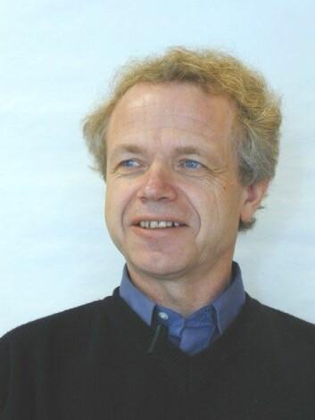 Forskningssjef Aage Haugen ved Statens arbeidsmiljøinstitutt.