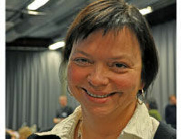 Forsker Karoline Daugstad mener forskningen på bruk av vernede naturområder bør koordineres bedre. (Foto: Mari Solerød)