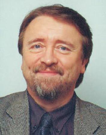 Jan Roger Iversen er leder av Aksjonsprogrammet.