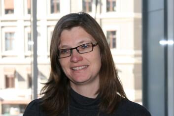 - Vi må tenke nytt om arbeid og integrasjon, mener antropolog Marianne Rugkåsa. (Foto: Kaarina Ritson)