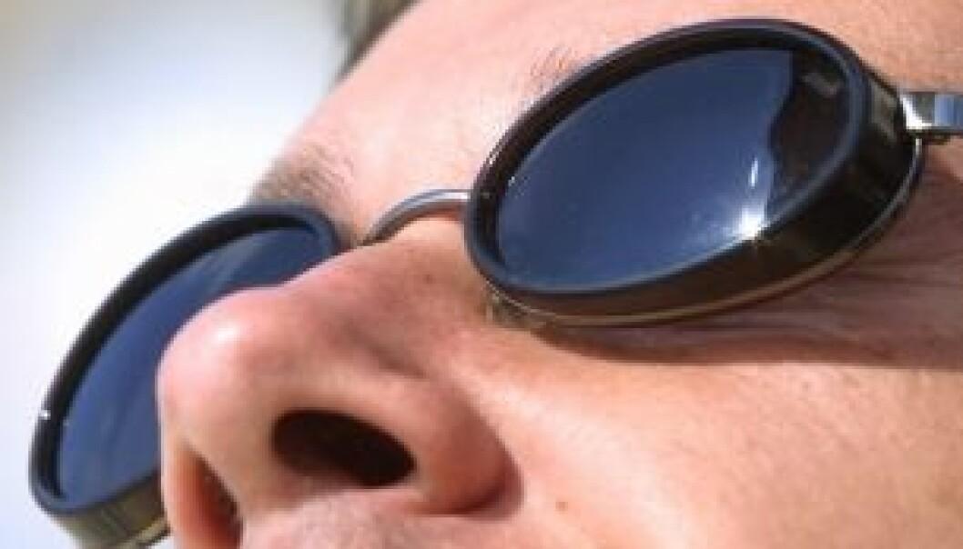 - Lite sol kan gjøre deprimerte sykere