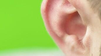 Hørselhemmede blir ikke sett