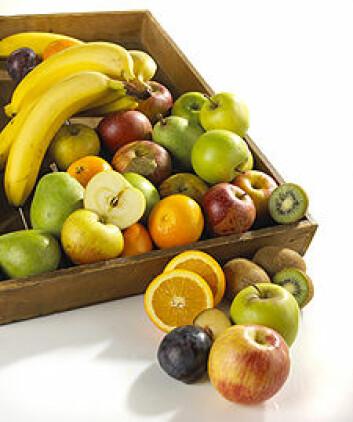 Hvilken frukt er du? Snart vil UiB-forskere finne det ut for deg.
