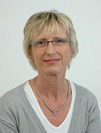 Mette Helvik Morken holder innlegg på Ernæringskonferansen 2010 som starter på onsdag.