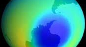 Håp for ozonlaget