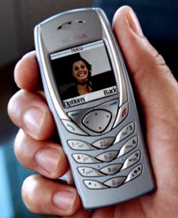 """Batteriene virker allerede for mobiltelefoner."""