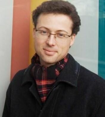 Professor Jarle Møen har skrevet en artikkel om fete og fornøyde oppstartere sammen med professor Hans K. Hvide.