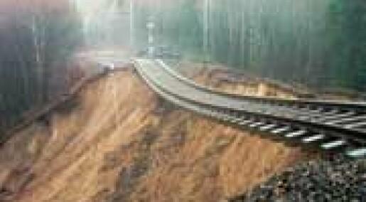 SFF: Til kamp mot naturkatastrofene