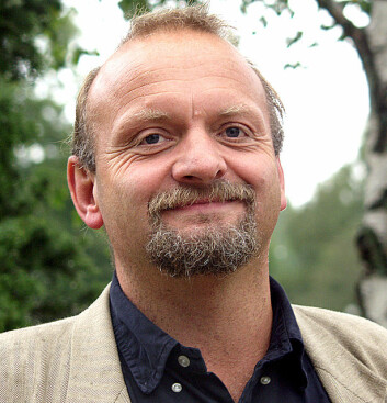 Rapporten Pål Olav Vedeld skrev for Verdensbanken - Counting on the environment - har fått fornyet aktualitet med Norges satsing på regnskogvern. (Foto: Håkon Sparre)