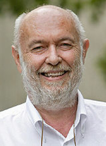 """""""Claus Rolfs"""""""