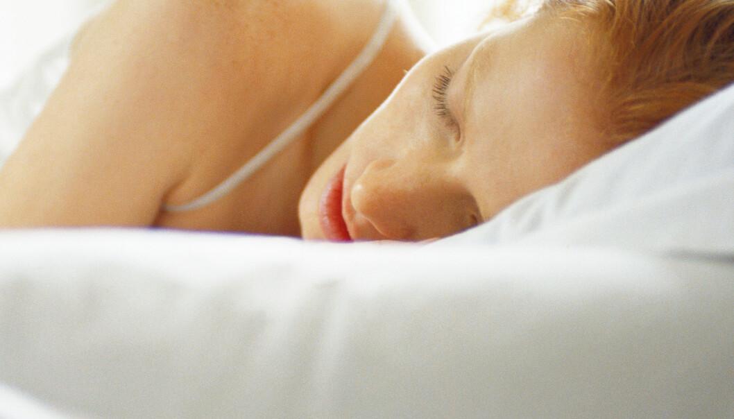 Søvn-nedkjøling mot depresjon