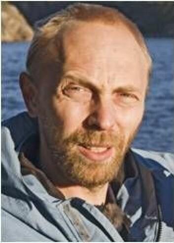 Lars-Johan Naustvoll (Foto: privat)