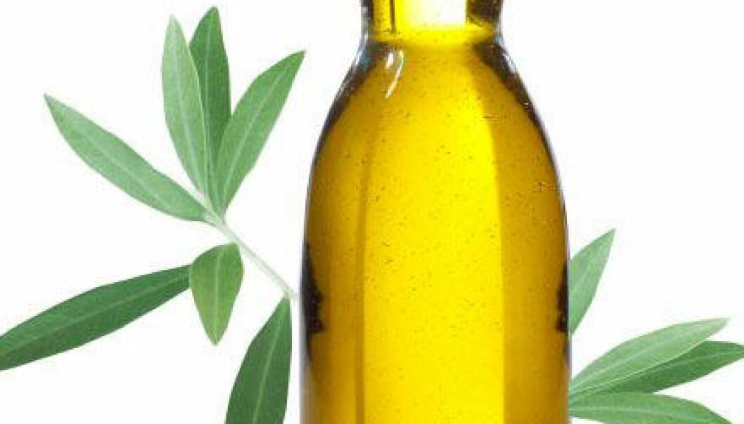 Bedre helse med middelhavskost