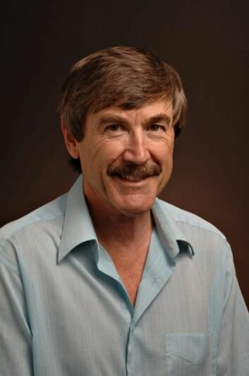 Paul Davies. (Foto: Arizona State University/Tom Story)