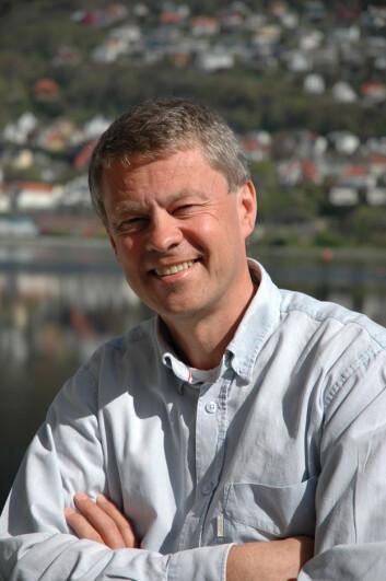 Jan Magnus Bjordal fra Høgskolen i Bergen er en av forskerne bak artikkelen som er publisert i The Lancet.