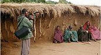Film skal førebyggje HIV i Tanzania