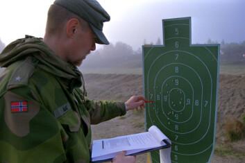 (Foto: Arne Flaaten, Forsvarets mediesenter)