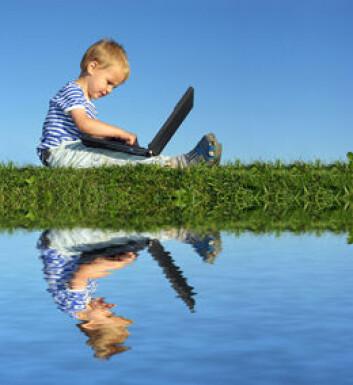 Bruk av digitale verktøy endrer styrkeforholdet mellom barn og voksne i barnehagen - i tillegg til å hjelpe barn med å bli inkludert i leken, ifølge pågående forskningsprosjekt.