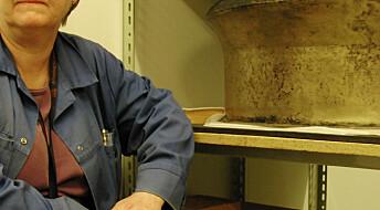 Forskerens favoritt: Langreist kokekar