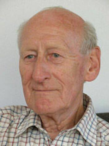 Lars-Jonas Nygard er gjesteforsker ved Institutt for offentlig rett ved Det juridiske fakultet, UiO.