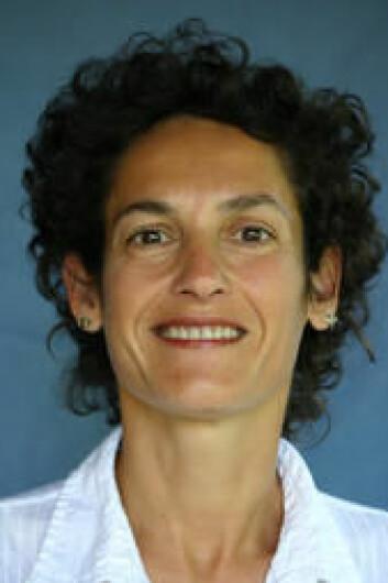 Inés Hardoy.