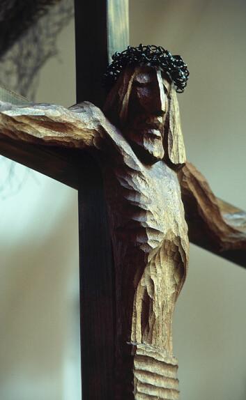 """""""Skipnes mener at en natur som er så finstemt som vår må være designet av Gud. (Illustrasjonsfoto: www.clipart.com)"""""""