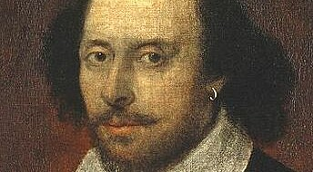 Shakespeares ansikter