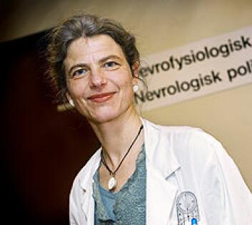 """Corinna Vossius  disputererer med avhandlingen """" Economic aspects of Parkinson's disease""""  ved Institutt for klinisk medisin, UiB, 13. november."""