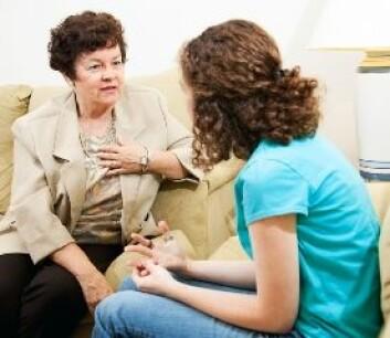 Fiendtlighet er en viktig forklaring på at psykoterapi ikke virker, ifølge en ny studie.