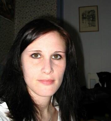 """""""Kristine Jørgensen"""""""