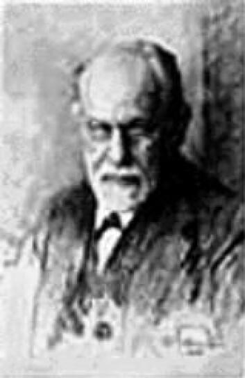 """""""Sigmund Freud, mer historisk viktig enn pålitelig"""""""