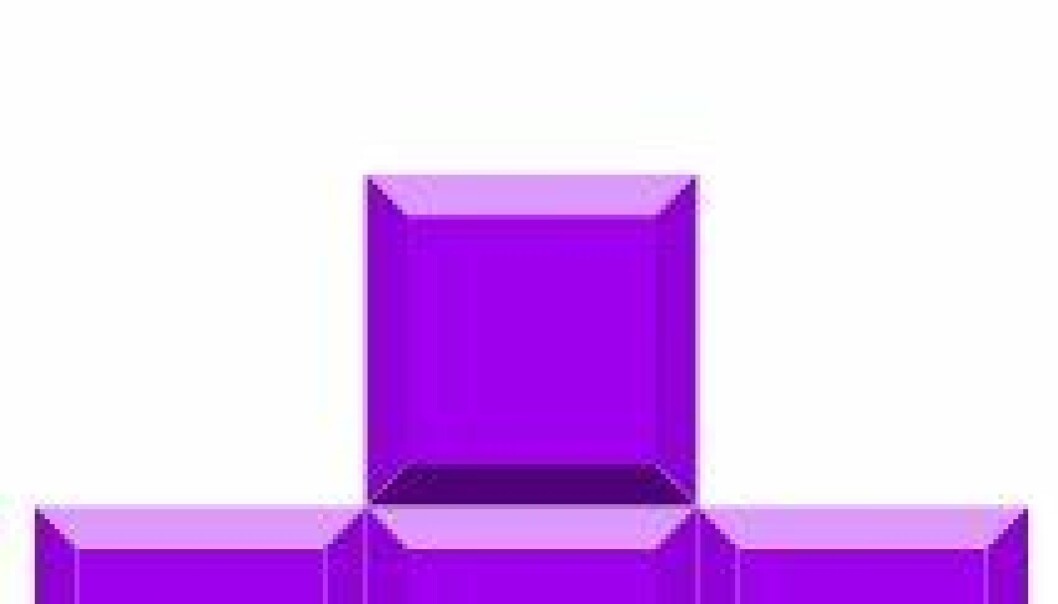 Tetris på hjernen