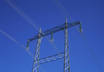 Innfasing av ny fornybar energi vil kreve oppgradering av nettet. (Illustrasjonsfoto: Statnett)