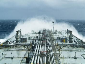 Kyststatene har store muligheter til å regulere skipsfart innenfor eget territorialfarvann. I den økonomiske sonen kreves det internasjonal anerkjennelse for å forby skipstrafikk i marine verneområder. (Foto: Shutterstock)