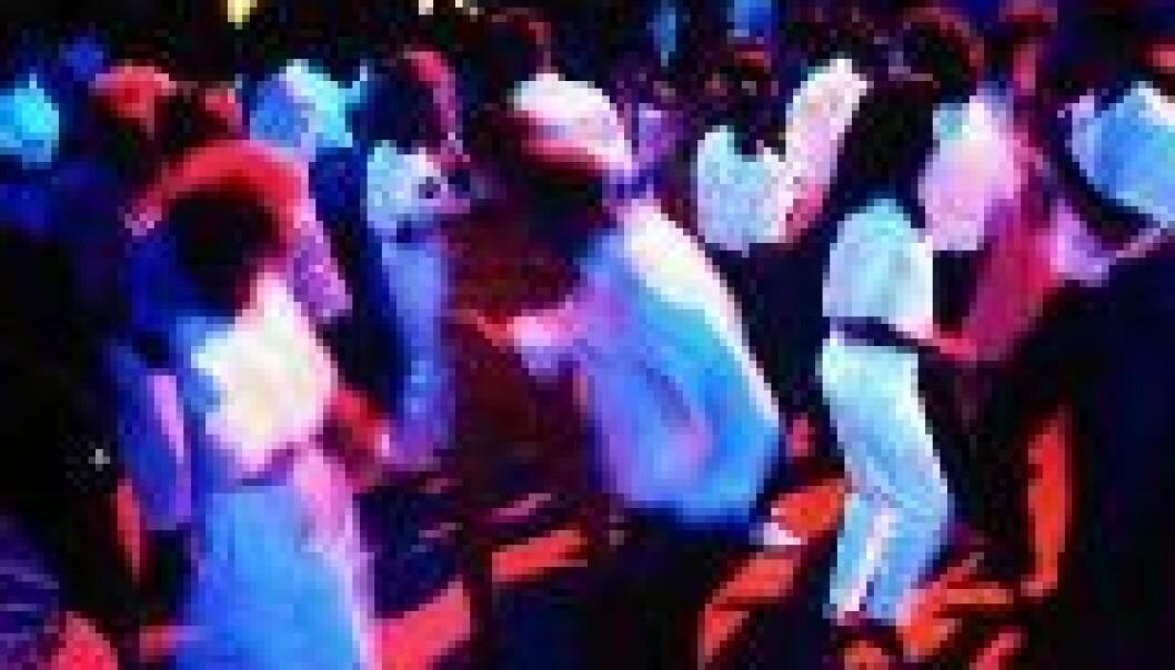 Hvorfor vi digger duder som danser