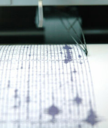 """""""Jordskjelvet i Haiti var styrke 7 på Richters skala og 10 på intensitetsskalaen. (Illustrasjonsfoto: iStockphoto)"""""""
