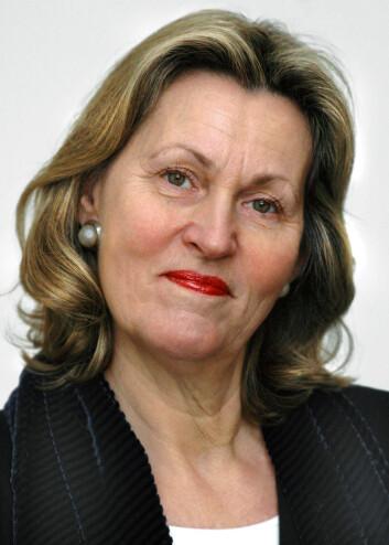 Hanne Gram Simonsen (Foto: UiO)