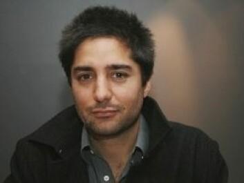 Ideen bak forretningskonseptet Pachube er at alle brukere tjener på å være koblet sammen, ifølge grunnlegger Usman Haque.