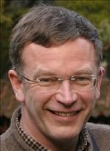 """""""Fredsforsker Stein Tønnesson.(Foto: PRIO)"""""""