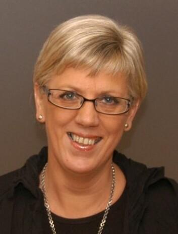 Hilde Henriksen Waage (Foto: UiO)