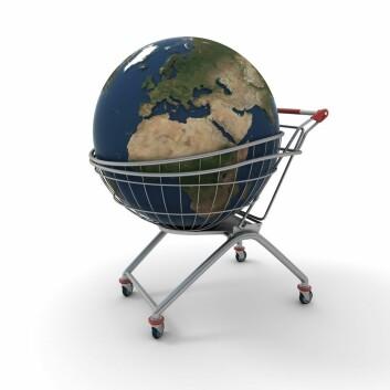 Hvordan bør kjøpekraft måles? (Foto: Shutterstock)