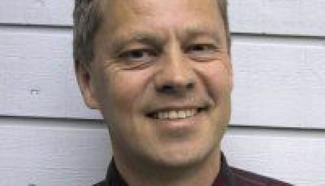 """""""Førsteamanuensis Jan Magnus Bjordal er studiens førsteforfatter."""""""