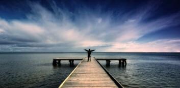 Nå er det viktig å ta vare på erfaringene og bygge videre på kompetansen på foresight i Norge, sier avdelingsdirektør Hilde Erlandsen. (Foto: Shutterstock)