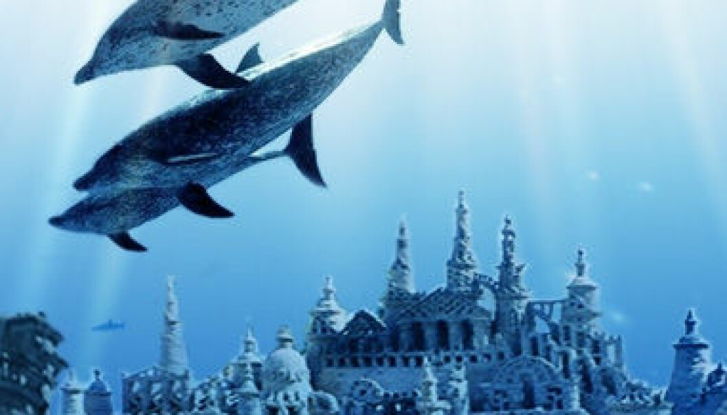 Atlantis – myte eller virkelighet?